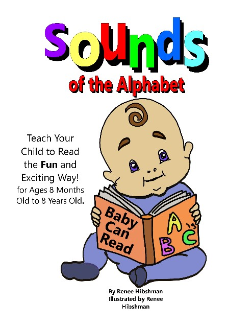Phonics, Sounds of the Alphabet EBook